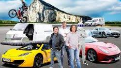 Top Gear: The Challenges 2